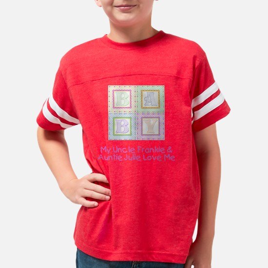 ?scratch?test-1924295198 Youth Football Shirt