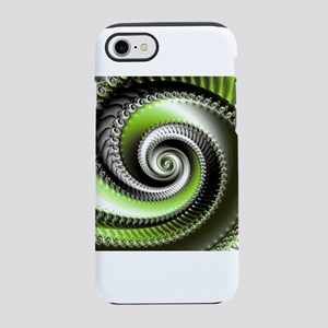 Intervolve Lime iPhone 7 Tough Case