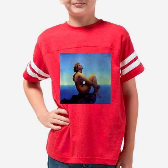 Maxfield Parrish Stars Youth Football Shirt