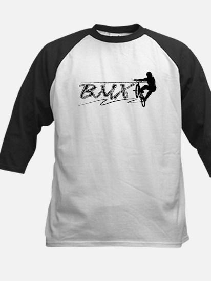 BMX! Kids Baseball Jersey