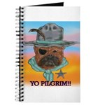 Sherriff bulldog Journal