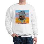 Sherriff bulldog Sweatshirt