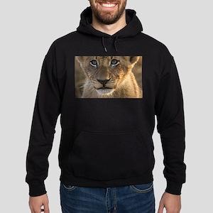 Sparta Lion Cub Hoodie