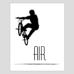 BIG AIR! Small Poster