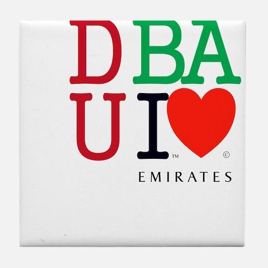 Dubai UAE Emirates. Islam Abu Dhabi Arab Spring Ti