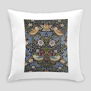William Morris Strawberry Thief De Everyday Pillow