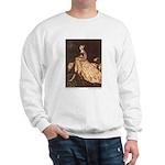Rackham's Lady and Lion Sweatshirt