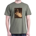 Rackham's Lady and Lion Dark T-Shirt