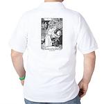 Batten's Beauty & Beast Golf Shirt