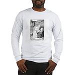 Batten's Beauty & Beast Long Sleeve T-Shirt