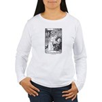 Batten's Beauty & Beast Women's Long Sleeve T-Shir