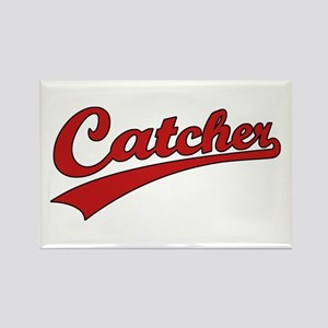 Catcher Rectangle Magnet