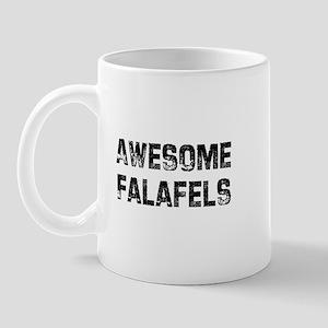 Awesome Falafels Mug