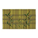 Tropic Bamboo Decor Area Rug