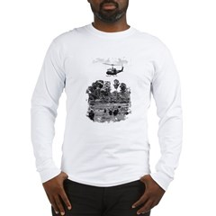 nam Long Sleeve T-Shirt