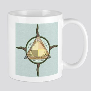 UniSERVrecFINE Mug