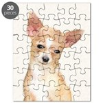 Chihuahua Puzzle