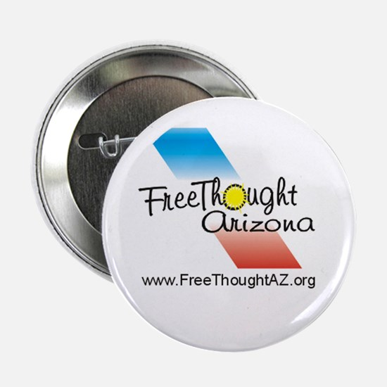 """Cool Nonbeliever 2.25"""" Button (10 pack)"""
