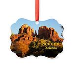 Sedona Picture Ornament