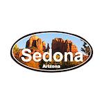 Sedona Patches