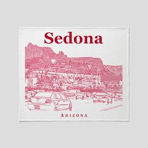 Sedona Throw Blanket