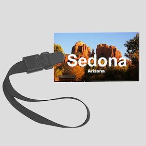 Sedona Large Luggage Tag