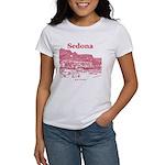 Sedona Women's T-Shirt