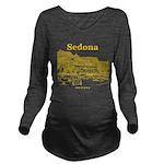 Sedona Long Sleeve Maternity T-Shirt