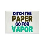 Ditch the Paper Magnets