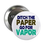 """Ditch the Paper 2.25"""" Button (10 pack)"""