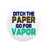 """Ditch the Paper 3.5"""" Button (100 pack)"""