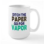 Ditch the Paper Mugs
