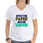 Ditch the Paper T-Shirt