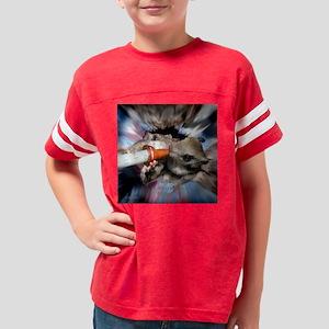 Min sq Youth Football Shirt