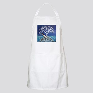 Jack Russell Terrier Tree Apron