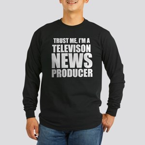 Trust Me, I'm A Television News Producer Long