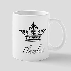 Flawless Crown Mugs