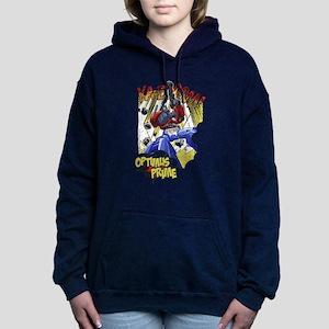 Optimus Pime Action Sweatshirt