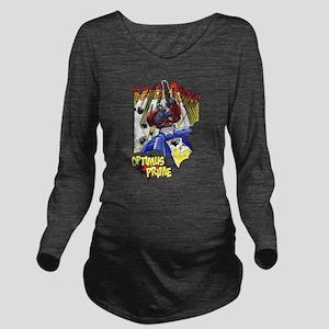 Optimus Pime Action T-Shirt