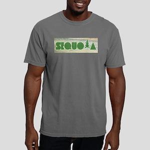 Sequoia National Park Mens Comfort Colors Shirt