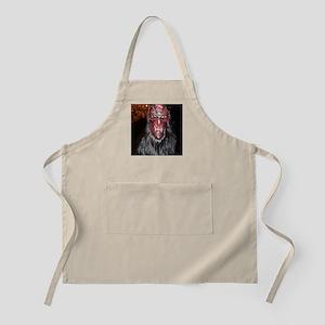 Demons BBQ Apron