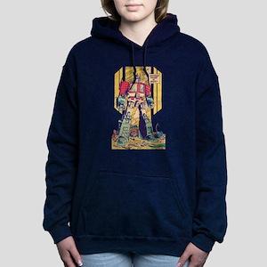 Optimus Prime Sweatshirt