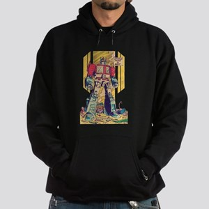 Optimus Prime Sweatshirt