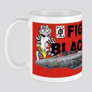 VF-41 Black Aces Mug