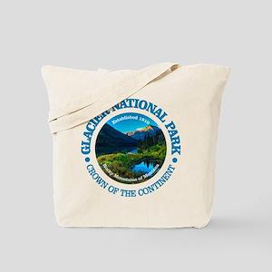 Glacier NP Tote Bag