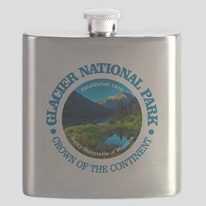 Glacier NP Flask