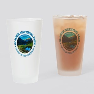 Glacier NP Drinking Glass