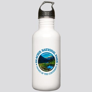 Glacier NP Water Bottle