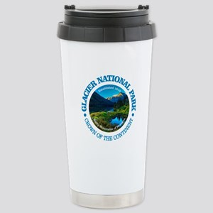 Glacier NP Mugs
