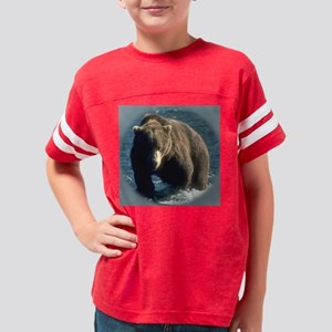 gdlrgwallclkrnd Youth Football Shirt